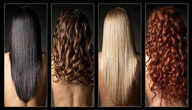 наращивание волос в саратове